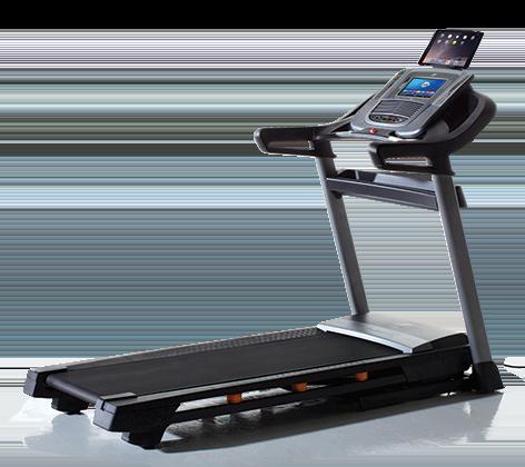 Nordictrack treadmill reviews - 1650