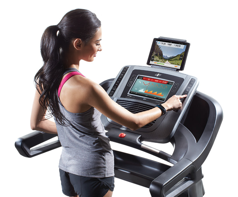 Nordictrack c1650 treadmill review a good buy for you for Kitchen plus 2000 vs 3000