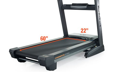Nordictrack Commercial 1750 Treadmill - Good Buy or No?