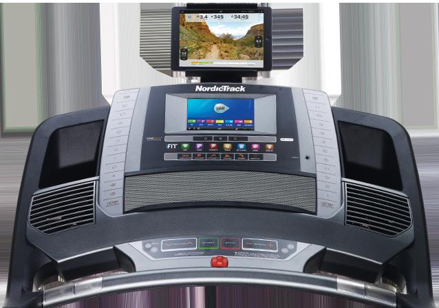 proform 5000 vs nordictrack 1750 comparison treadmills
