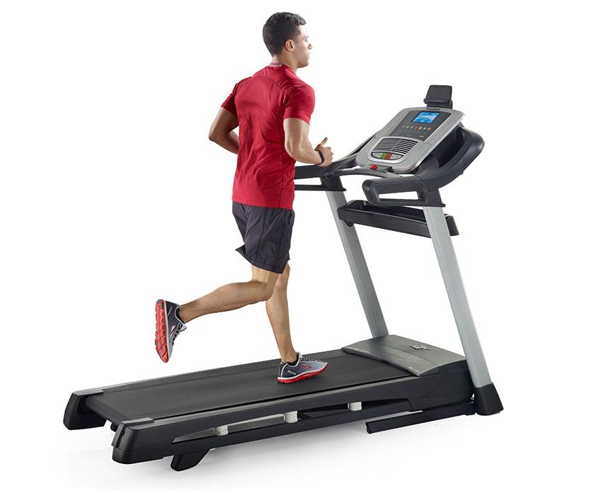 nordictrack treadmill reviews