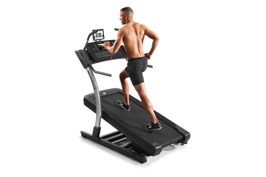 Nordictrack X11i Incline Trainer Review A Good Buy For You