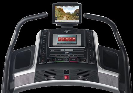 nordictrack treadmill 2017