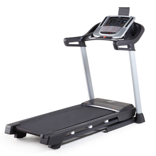 Nordictrack best home treadmill