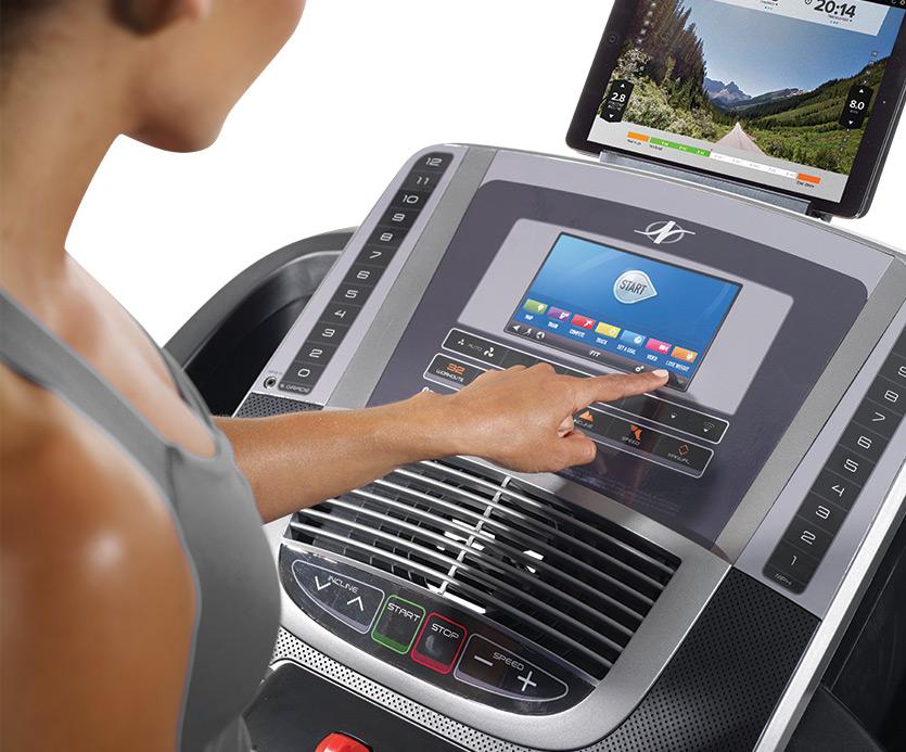 nordictrack 990 vs proform 900 treadmill comparison