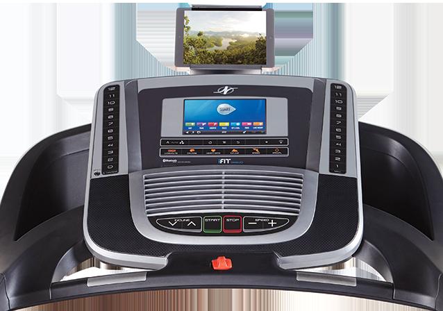 Nordictrack 990 treadmill vs sole F63