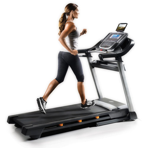 """Do I Need To Buy IFit With The Nordictrack 1750 Treadmill"
