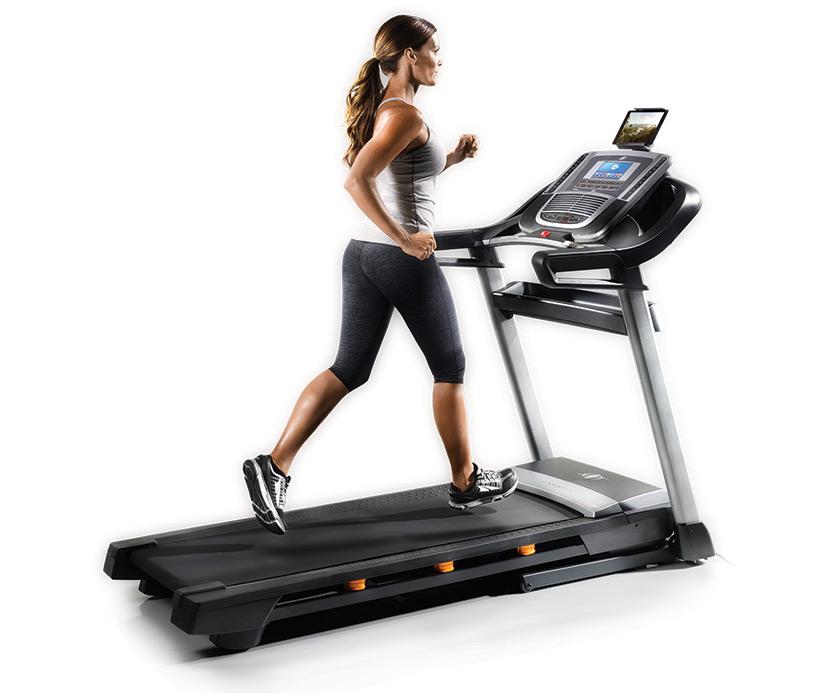 nordictrack 1650 vs 990 treadmill