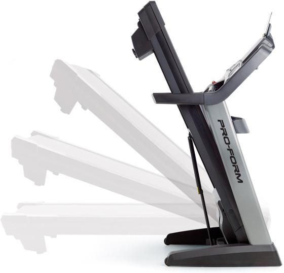 nordictrack c990 vs Proform 2000 treadmill comparison