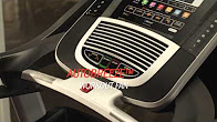 nordictrack 990 video home treadmill