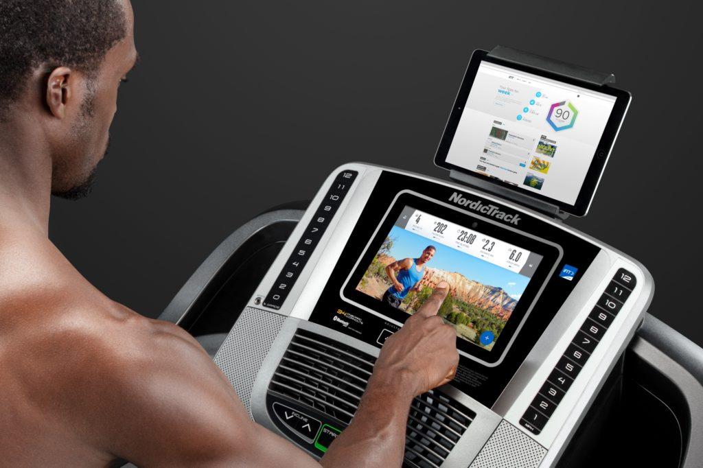 Nordictrack 990 vs 1650 treadmill