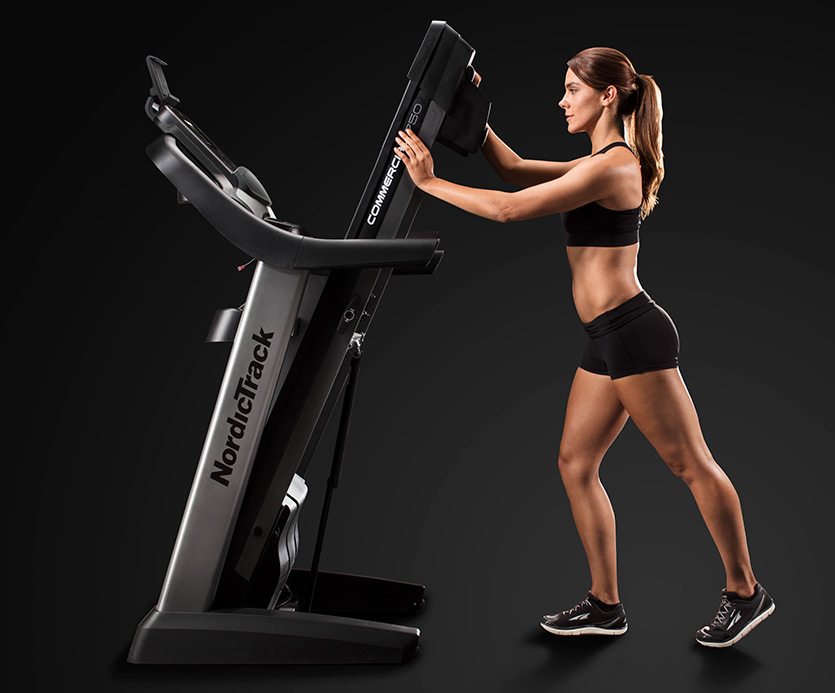 Best Treadmills For Home >> Nordictrack Commercial 1750 Treadmill - What You Need To Know