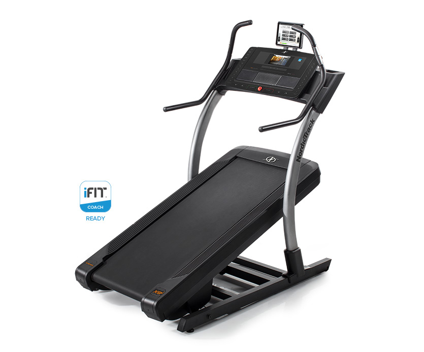 nordictrack x9i incline trainer review