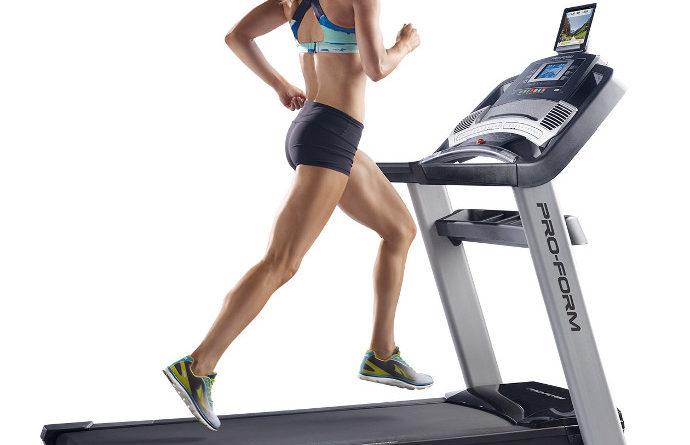 Nordictrack C990 vs Proform 2000 treadmill