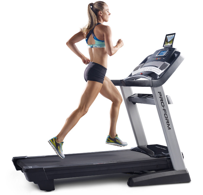 Nordictrack C990 Vs Proform 2000 Treadmill How Do They