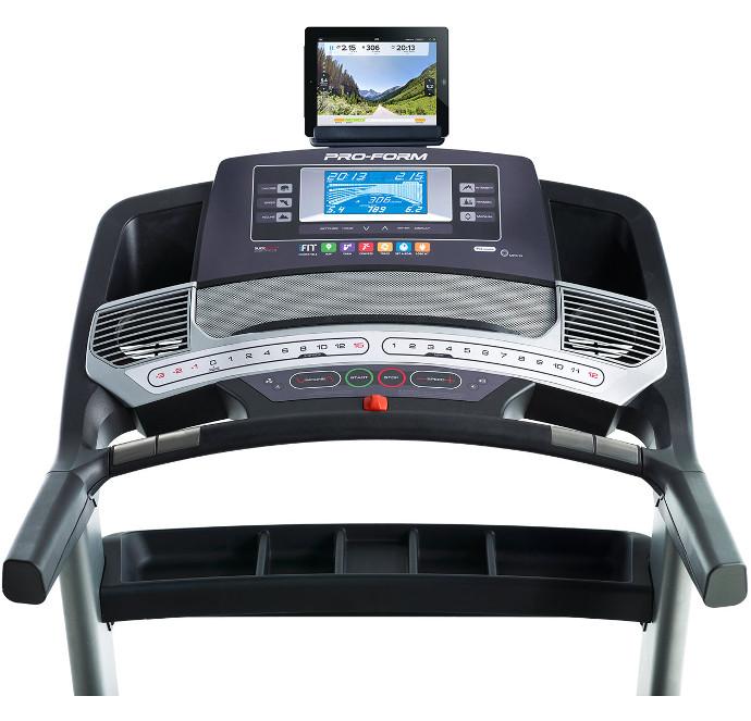 proform 2000 vs nordictrack c990 treadmill comparison