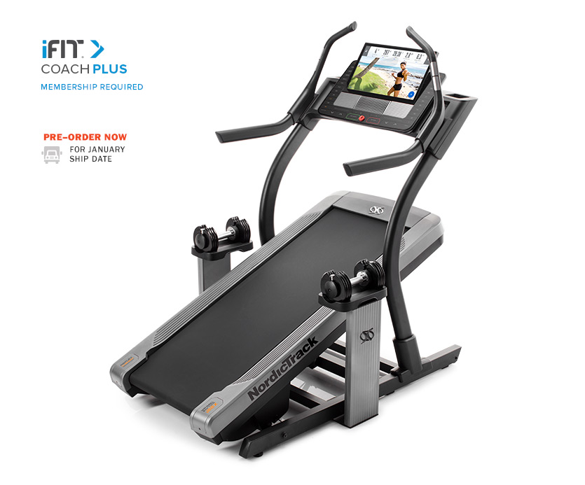 Nordictrack X22i Incline Trainer Is It Right For You