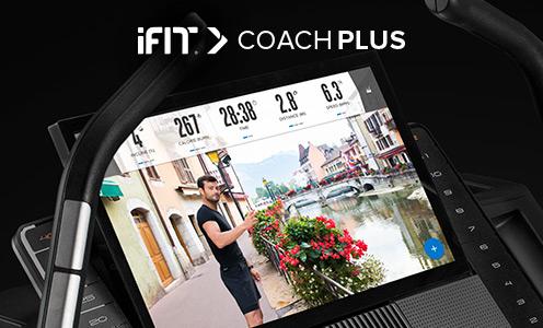 ifit coach plus