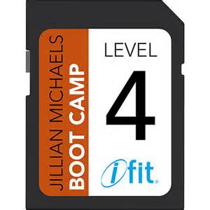ifit card