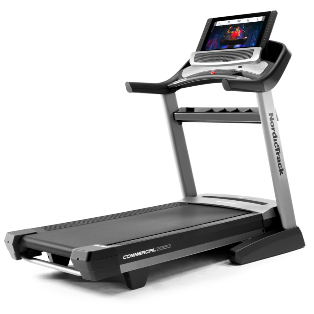 nordictrack 2950 vs 2450 treadmill