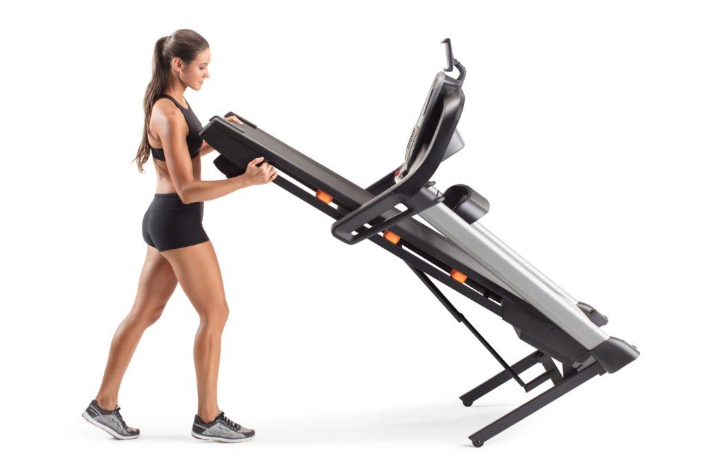nordictrack 1650 vs 1750 Treadmill comparison