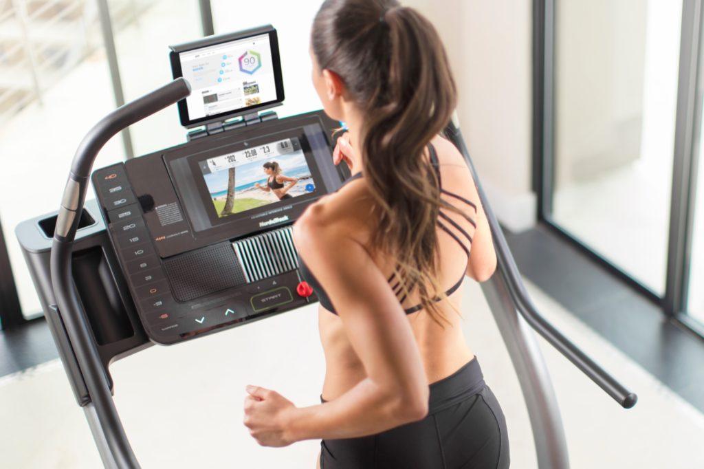 nordictrack x9 vs x11 treadmill