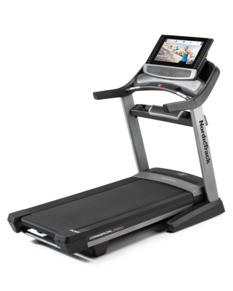 free ifit with nordictrack treadmill