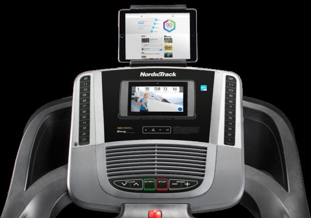 nordictrack c990 vs 1650 treadmill