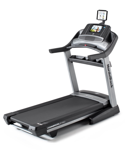 Nordictrack Commercial 2450 Treadmill Review - A Good Buy ...