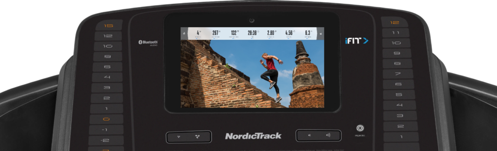 Nordictrack 1750 Treadmill 2019 model review
