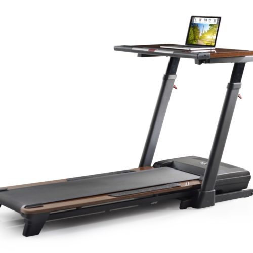 Nordictrack Updates The New Commercial 2950 Treadmill For