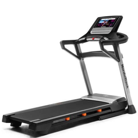 nordictrack T9.5 treadmill review