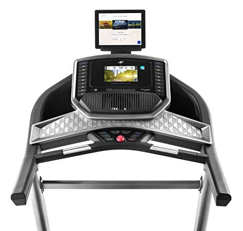 Nordictrack 1070 pro vs C990 treadmill