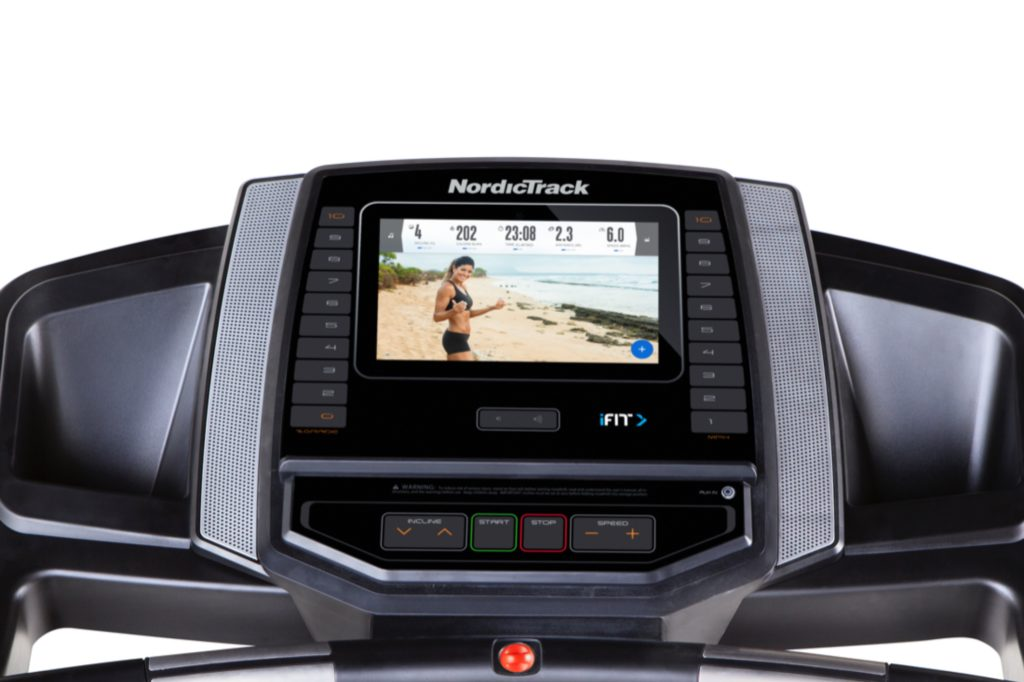 Nordictrack T6.5S treadmill review