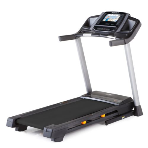 nordictrack treadmills reviews