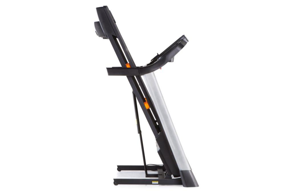 Nordictrack 6.5 vs 7.5 treadmills