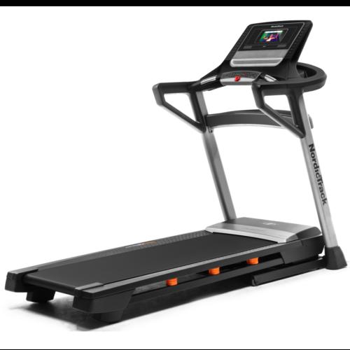 nordictrack T7.5 treadmill