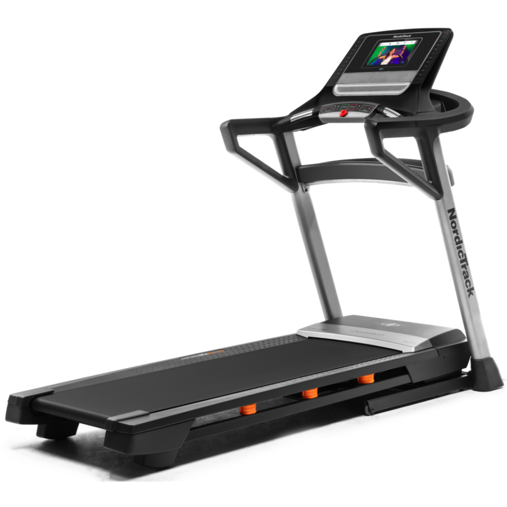 Nordictrack T8.5 vs T9.5 treadmill