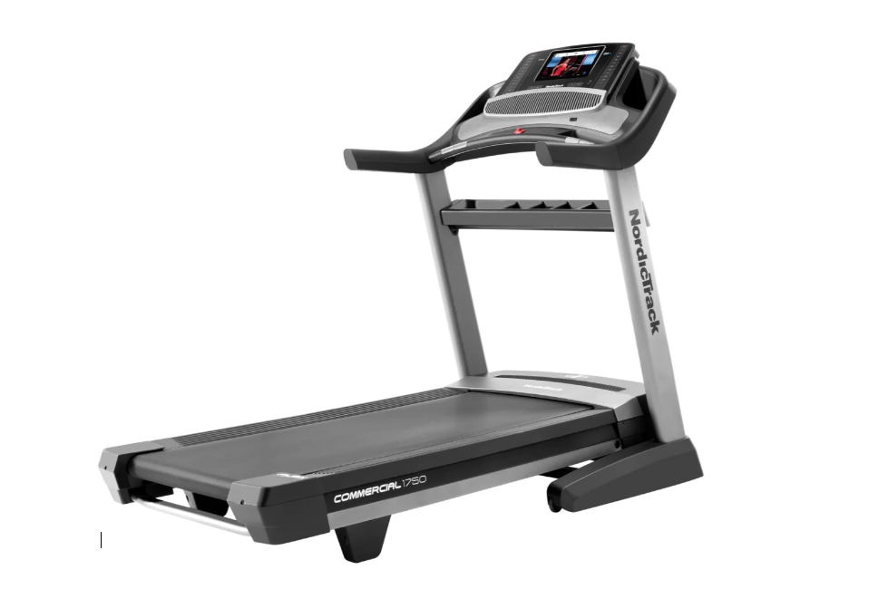 nordictrack 1750 vs 2950 treadmill