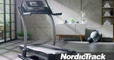 Nordictrack X11i Video