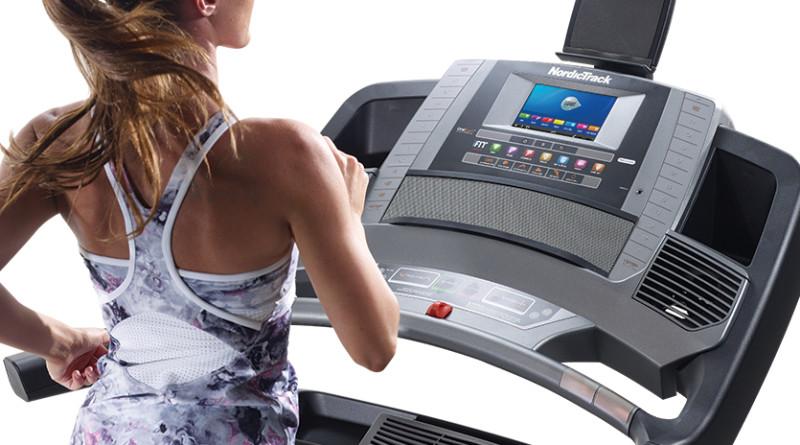 nordictrack 1750 vs 2450 treadmill - 2016