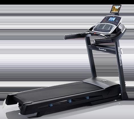 nordictrack C970 pro treadmill review