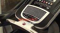 nordictrack 990 video home treadmill