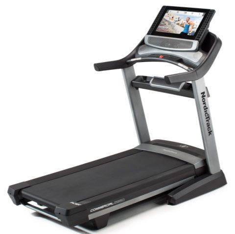 nordictrack treadmills