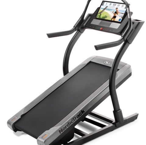 Nordictrack incline trainer reviews