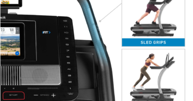 new 2019 Nordictrack X11i incline trainer