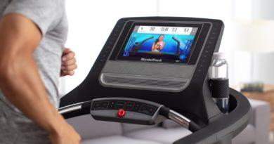 nordictrack 1750 vs T9.5S Treadmill