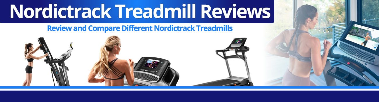 Nordictrack Treadmill Reviews Blog