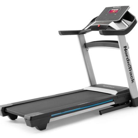 nordictrack treadmills reviews